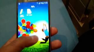 Samsung s4 não reconhece chip