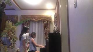 Nahan - Cover by Addie and Nikka