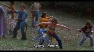Age of Aquarius (HAIR) - Legendado [Português]