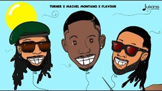 "Turner x Machel Montano x Flavour - She Bad (Official Remix) ""2018 Soca"" [HD]"