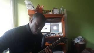 Slaï - Flamme cover
