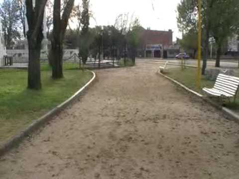Viaje por Sudamerica di Giacomo Sanesi. Cipolletti (ARG). 00866 – romolo e remo