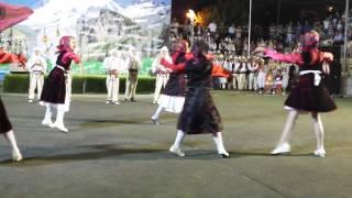 Trad Folk Tirana Valle kosoves