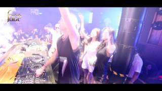 Face Club (SZ) THROWBACK!: Danny Avila