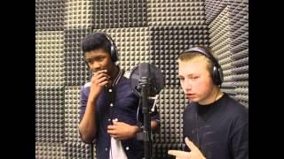 MC Lee ft Alex  - One Shot