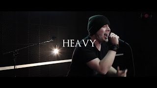 "Linkin Park feat. Kiiara - ""Heavy"" - Phedora (rock cover)"