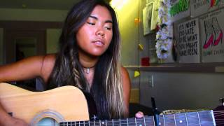 Dear True Love- Sleeping At Last (Jill Baylon Cover)
