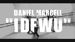 """""""I Don't F*ck With You"""" - Big Sean ft. E-40 \\ Daniel Marcell \\ Choreography"""