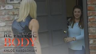 Tiffany Breaks Down Talking About Recent Divorce | Revenge Body With Khloé Kardashian | E!