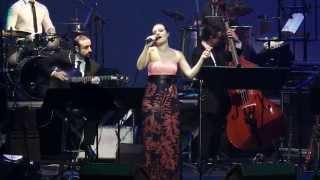 White Christmas - Gran Canaria Big Band & Thaïs Morell