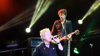 "The Offspring - ""Slim Pickins Rides The Bomb to Hell"" Jiffy Lube Live, Bristow Va. 9/15/12, Song #12"