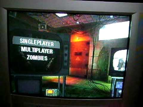 How to use cheat codes in Black Ops