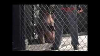 Knock Out Club 12. Juan Pablo Varela vs Pablo Portal
