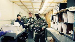Def Dee ft. El Da Sensei - Yeah - Music Video