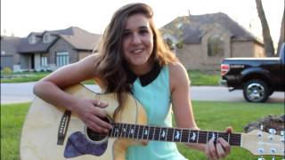 Us Against The World-Coldplay (Julia Bracewell cover)