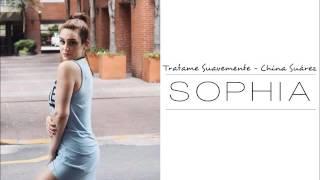 Tratame Suavemente - China Suárez (Cover Sophia Ponce)