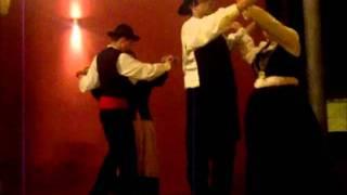 Grupo de Folclore da ACRDE - Escapães (Santa Maria da Feira)-Fado-Rancho