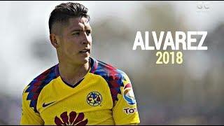 • Edson Alvarez • Mejores Goles y Jugadas Defensivas 2018 • GC11HD •