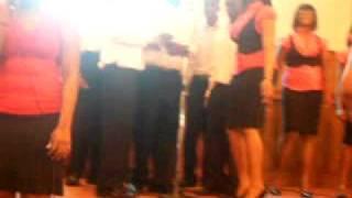 Emmanuel SDA Youth Choir - You've been so faithful Part 3