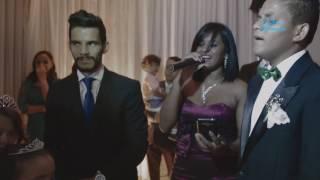 Thiago Gonçalves- Casamento Thiago e Sandra-Aleluia(versão)