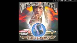 Mystikal - Round Out The Tank (HQ)