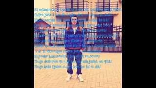 Cuffi ft Nushi - Me Ty