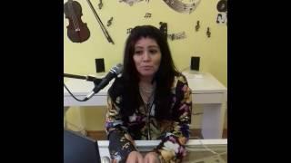 Programa Momentos de Paz com Shirley Pereira na MegaWeb Rádio Portugal