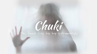 'Ghosts' Trippy Spacey Aggressive Trap 808 Instrumental | Chuki Beats