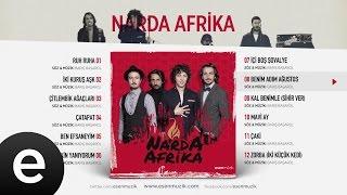 Benim Adım Ağustos (Narda Afrika) Official Audio #benimadımagustos #nardaafrika