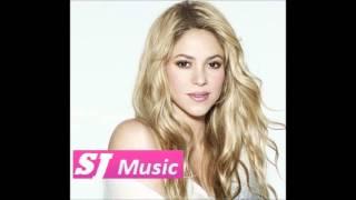 Sale el sol Shakira high Quality Audio Music