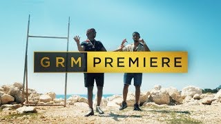 Tion Wayne ft. Kojo Funds - I'm On [Music Video] | GRM Daily
