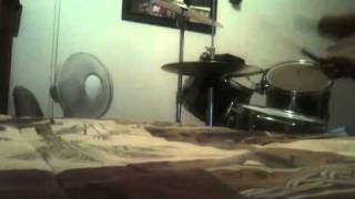El trono de mexico tebes fatal drums alex yerena