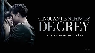 Cinquante Nuances de Grey / Bande-Annonce 2 VF [Au cinéma le 11 février 2015]