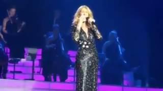Celine Dion - Immortality (Live, October 7th 2016, Las Vegas)
