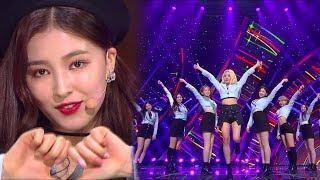 《EXCITING》 MOMOLAND(모모랜드) - BBoom BBoom(뿜뿜) @인기가요 Inkigayo 20180325