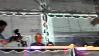 """AVICII """"Penguin"""" Live - Ultra Music Festival 2011"""