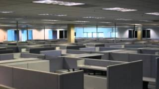 Quiet Office Ambience Sound FX