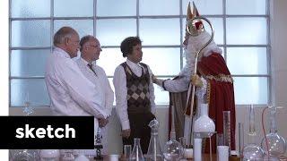 Hoe oud is Sinterklaas?   Het Klokhuis
