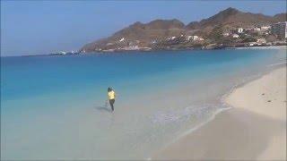 Praia da Laginha, Mindelo - São Vicente