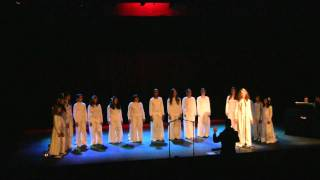 Coro Infantil Vox Laci - Carol of the Universe