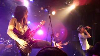 """VULCHER """"Result Comes After""""  - Live at Koriyama Freeway Jam"""