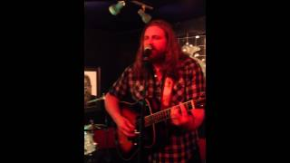 The White Buffalo - The Whistler (Live at Oskar Blues Brewery)