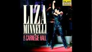 Liza Minnelli - Some People, Gypsy, Live At Carnegie Hall, 1987