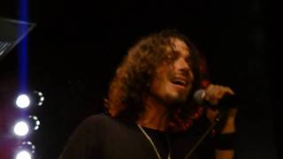 Chris Cornell - Never Far Away live in Berlin