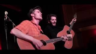 Hudson Taylor - For The Last Time // Emergent Sounds Presents Live In Cologne