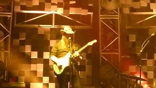 "Chris Stapleton ""Might As Well Get Stoned"" Live Toronto August 17 2017"