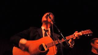 Hamilton Leithauser (live) - In Our Time (I'll Always Love You)