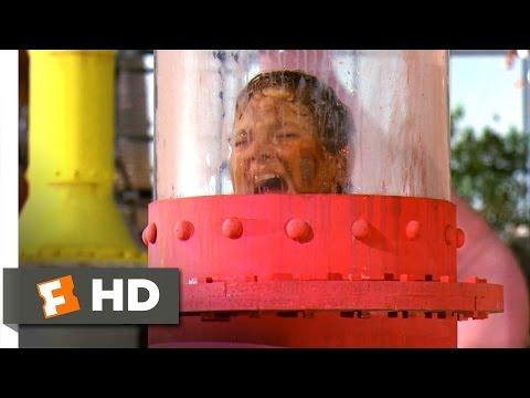 Augustus Gloop de Willy Wonka Letra y Video