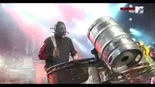 Slipknot-Everything Ends-Live @ HQ x264