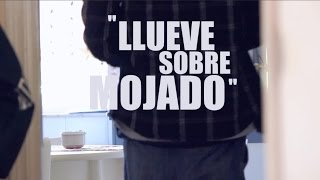 BLAKE - LLUEVE SOBRE MOJADO -2015-